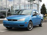 2007 Ford Focus Standard | BC Vehicle | No Accidents | Custom Wh