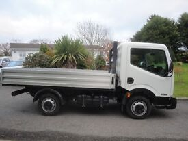 2013 Nissan Cabstar. Very low miles