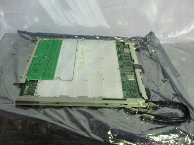 Advantest BES-034534 Tester Board PCB BPJ-034719 PES-V34534AA, 002798618, 102227