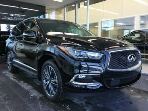 2018 Infiniti QX60 TECHNOLOGY PACKAGE