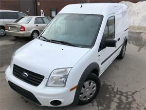 2012 Ford Transit Connect XLT2012 Ford Transit Connect XLT AUTO/