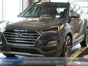 2019 Hyundai Tucson 2.4L ULTIMATE AWD-SURROUND VIEW-LEATHER-SMAR