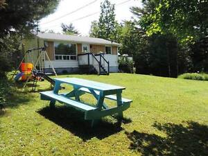 MOTIVATED SELLERS FOR THIS BUNGALOW IN CHESTER BASIN