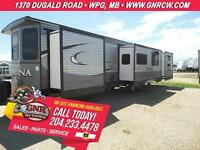 2018 COACHMEN CATALINA 40BHTS PARK MODEL Winnipeg Manitoba Preview