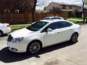 2013 Buick Verano Premium Leather |Navigation|18'' Alloy| Camera
