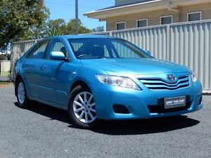 2011 Toyota Camry ACV40R MY10 Altise Reef 5 Speed Automatic Sedan Dalby Dalby Area Preview