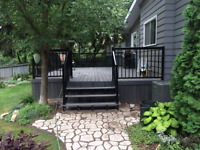 Decks, Fences, Garages + Basement Framing at an Affordable Price