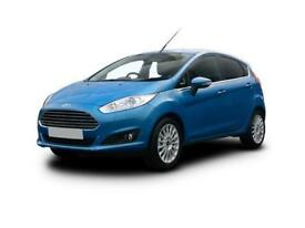 2015 FORD FIESTA 1.6 Zetec 5dr Powershift