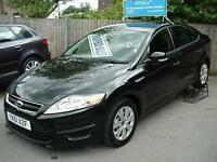2011 FORD MONDEO 1.6 TDCi Eco Edge [Start Stop]