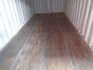 20' Cargo Worthy Shipping Containers ON SALE- TUMUT $2500 + GST Tumut Tumut Area Preview