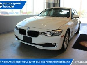2014 BMW 3 Series 320i xDRIVE-PRICE COMES WITH A $250 GAS CARD-A