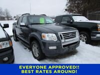 2010 Ford Explorer Sport Trac XLT Barrie Ontario Preview