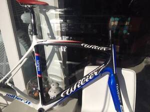 Wilier Triestina Carbon fibre FRAMESET (XL size)+ COMPONENTS Neutral Bay North Sydney Area Preview