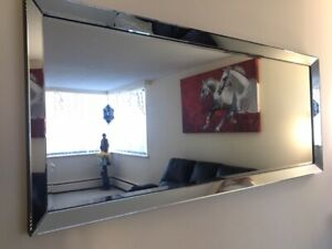 Moving Sale!!Royal Mirror