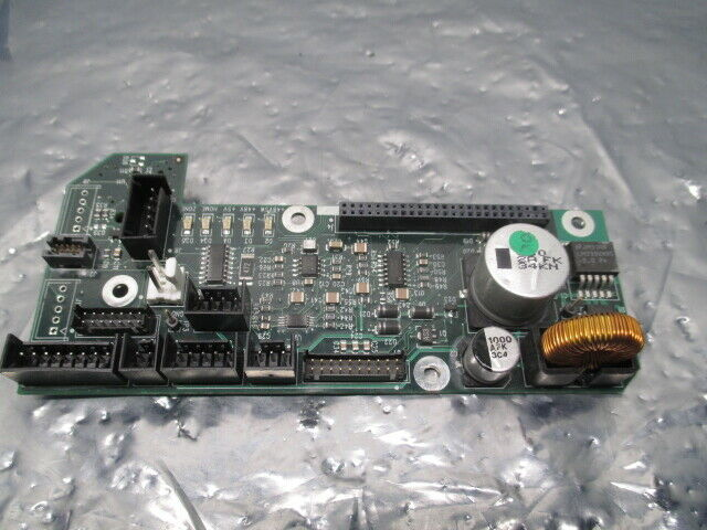 Asyst 3200-1223-01 Theta-Z Connector PCB, FAB 3000-1223-01, 100768