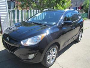 2011 Hyundai Tucson GLS AWD 4X4 - FINANCEMENT MAISON 49$ SEMAINE