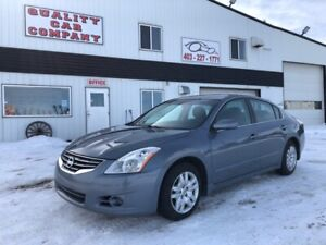 2010 Nissan Altima  Showroom condition! SALE ONLY $7950!!