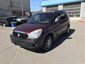 2004 BUICK RENDEZ-VOUS ** MAGS ** 1995$