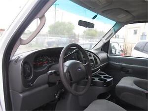 2008 Ford Econoline Wagon XL Edmonton Edmonton Area image 19