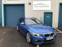 2014 64 BMW 320 2.0TD ( 184bhp ) ( s/s ) Touring Auto d M Sport