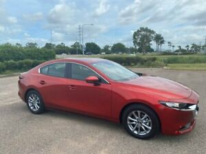 2019 Mazda 3 BP Series G20 Evolve Grey Sports Automatic Garbutt Townsville City Preview