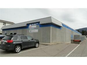 Light Industrial building for lease
