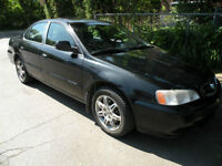2000 Acura TL ,Good Condition !