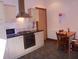 Ground floor Three bedroom HMO apartment ideally located for RGU Garthdee and town centre