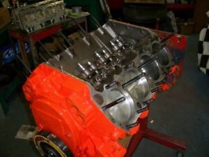 440 MOPAR RB  SHORT BLOCK UP TO 600HP