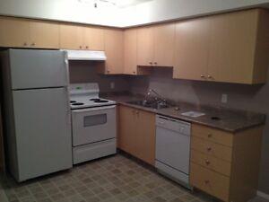Great clean 1 bedroom condo for rent. Utilities included!