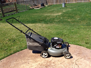 Craftsman 550 series Silver Edition for sale