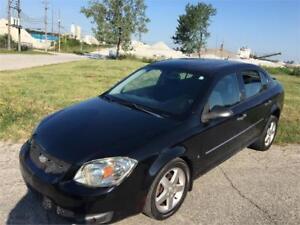 2010/Chevy Cobalt LT...Safety $3999+hst