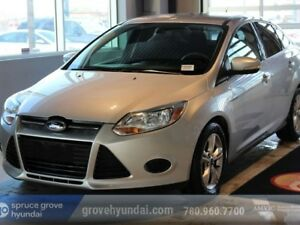2013 Ford Focus SE- SEDAN AUTO AIR TILT CRUISE