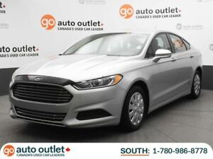 2015 Ford Fusion SE, Back Up Camera