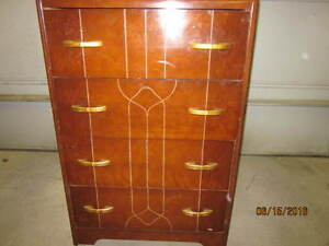 Vintage 50 's Chest of Drawers