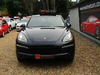 2010 Porsche Cayenne 3.0 TDI V6 Tiptronic S AWD 5dr SUV Diesel Automatic