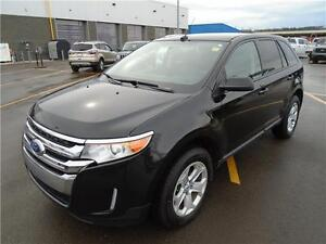 ** 2013 ** FORD ** EDGE ** SEL ** AWD **