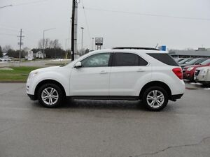 2013 Chevrolet Equinox LT London Ontario image 2