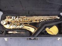Yanagisawa T992 Tenor Saxophone For Sale