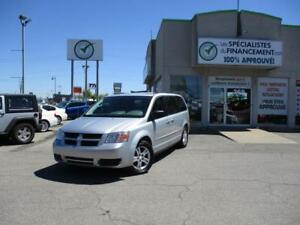 Dodge Grand Caravan 2010 4dr STOW N GO