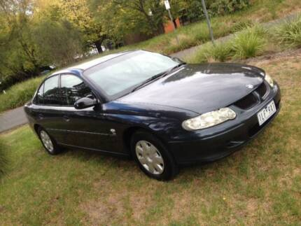 Holden Commodore VX only $110 per week Bayswater Knox Area Preview