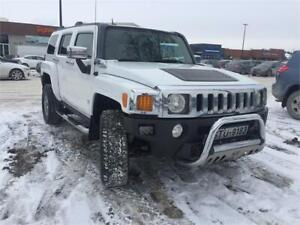 2007 HUMMER H3 SUV AUTOMATIC /LOADED ,SUPER CLEAN,