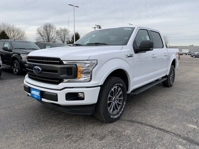 Image 8 Voiture American used Ford F-150 2019