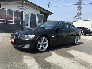 2008 BMW 3 Series 335i|SUNROOF|LEATHER|NO ACCIDENTS