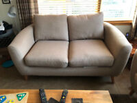 NEXT Sofa and 'Love' chair