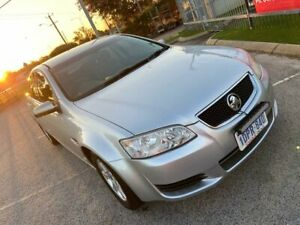2011 lOVELY HOLDEN COMMODORE OMEGA AUTOMATIC Maddington Gosnells Area Preview