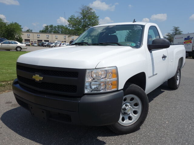2008 Chevrolet Silverado 1500  For Sale