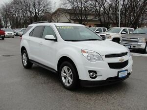 2013 Chevrolet Equinox LT London Ontario image 7