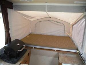 2013 Palomino 8CLS 8' Tent Trailer - Sleeps 5- Only 1273LBS!!! Stratford Kitchener Area image 11