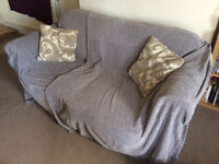 Used sofa bed for FREE